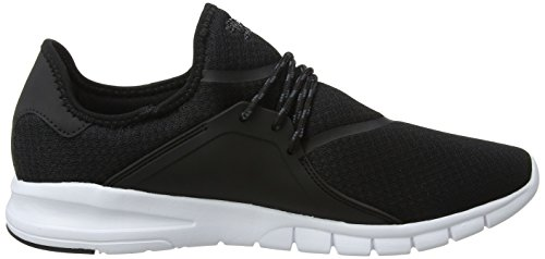 Gris Fitness Sirius Noir Hommes Chaussures Lonsdale noir Y4xHxA