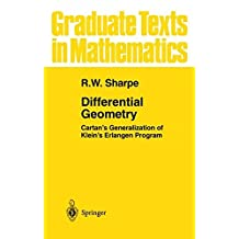 Differential Geometry: Cartan's Generalization of Klein's Erlangen Program