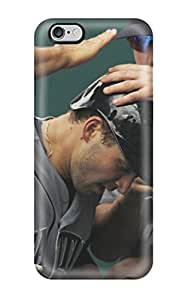 3938776K896425791 seattle mariners MLB Sports & Colleges best iPhone 6 Plus cases hjbrhga1544
