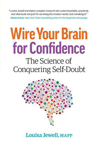 Pdf Business Wire Your Brain for Confidence: The Science of Conquering Self-Doubt