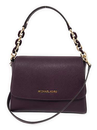 Purple Michael Kors Handbag - 7