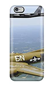Jill Pelletier Allen's Shop 4177781K35772176 Iphone 6 Plus Hard Back With Bumper Silicone Gel Tpu Case Cover Bomber