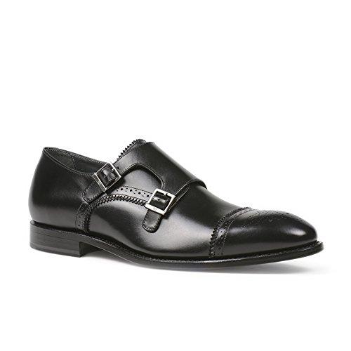 CR7 Cristiano Ronaldo, Modelo Tango, Goodyear Monk para Hombre: Amazon.es: Zapatos y complementos