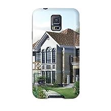 Popular ZippyDoritEduard New Style Durable Galaxy S5 Case (JDSfnxK16244Pbblv)