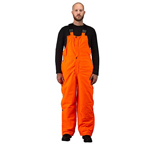 Compare Price To Mens Hunting Overalls Insulated