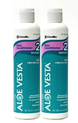 - Aloe Vesta? Skin Conditioner, 8 oz Bottle - Pack of 2