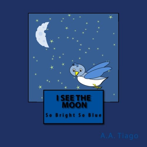 Download I See the Moon pdf