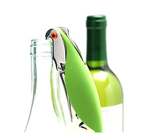 [4G-Kitty Professional Corkscrew Wine Bottle Opener (Parrot Bottle Opener)] (Parrot Costume Ebay)