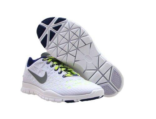 Womens Nike Free Training Fit 3 Tutte Le Condizioni, Scarpe Da Ginnastica Per Donna, Taglia 10.5.