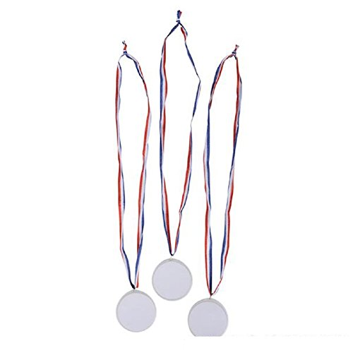 Design Your Own Award Medal (Pack of 48 Medals)