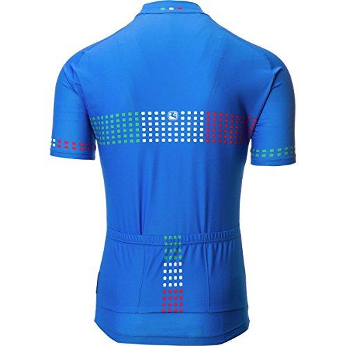 Giordana 2017 Men s Italia Vero Pro Short Sleeve Cycling Jersey –  GICS17-SSJY-VERO-1988 c68d2cfb2