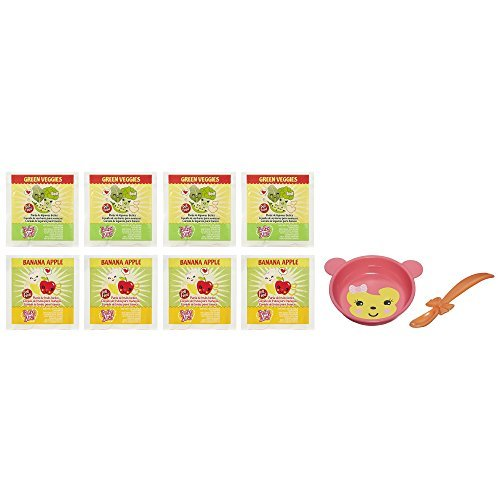 baby alive doll food pack - 2