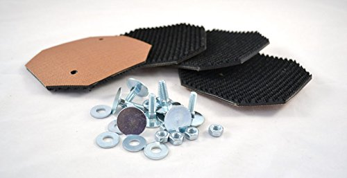 Lift Pads (Lift Pads For Forward, Eagle, Gemini, Worth, American Heavy Die Cut Material)