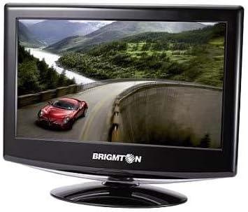 Brigmton BTV-140-TDT- Televisión, Pantalla 14 pulgadas: Amazon.es: Electrónica