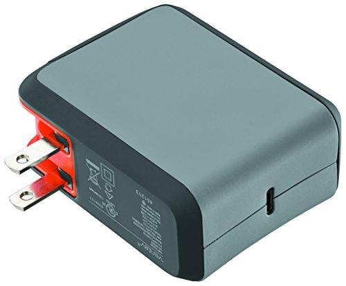 Ventev wall port pd1300 Wall Charger Single Standard USB
