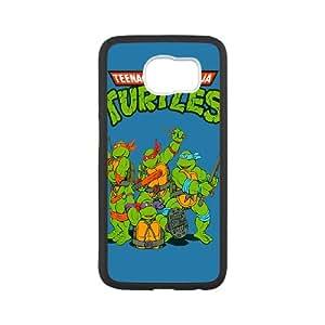 Samsung Galaxy S6 Phone Case Cover Teenage Mutant Ninja Turtles T63285