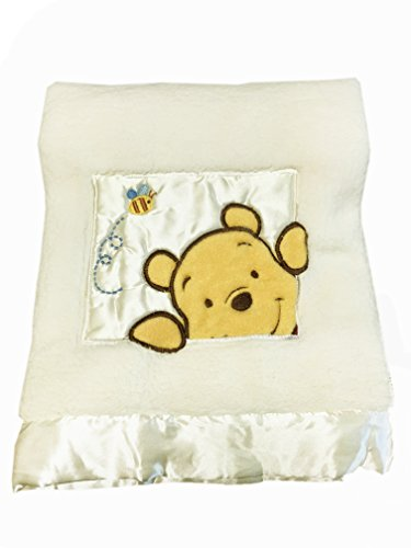 - Danica Super Soft Coral Fleece Baby Blanket, Cute Animal Pattern, 40