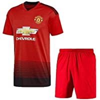 Manchester United Football Jersey for Men