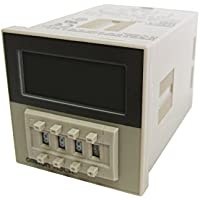OMRON H3CA-8 AC100/110/120V Solid-state Timer (ON-delay operation) NN