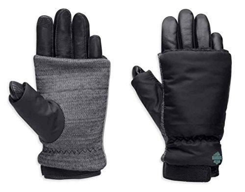 Harley Davidson Ladies Gloves - 4