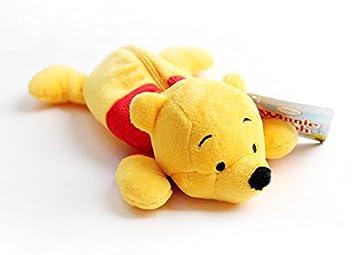 Disney ディズニー『くまのプーさん・ Winnie the Pooh』かわいいぬいぐるみペンケース