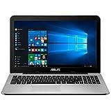 ASUS F555LA 15.6-Inch Full HD LED Laptop(Intel Core i7 Processor 2.4GHz, 8GB RAM, 1TB HDD, DVD, HDMI, VGA, Webcam, WIFI,1080P Display, Windows 10 Home), Black
