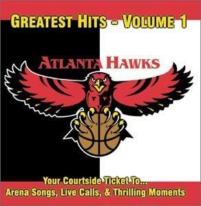 Atlanta Hawks: G.H. 1 by Atlanta Hawks (2000-01-01)