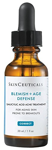 SkinCeuticals Blemish + Age Defense (1 oz / 30 ml) + SMI Tote Bag