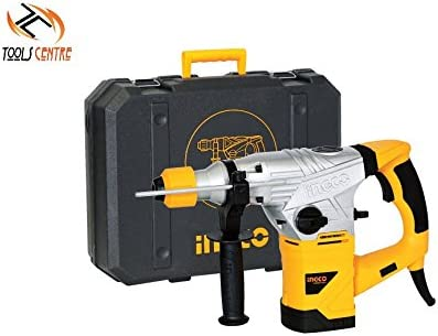 ToolsCentre Ingco 1050w breaker rotary hammer featured image 2
