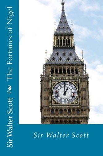 Download The Fortunes of Nigel ebook