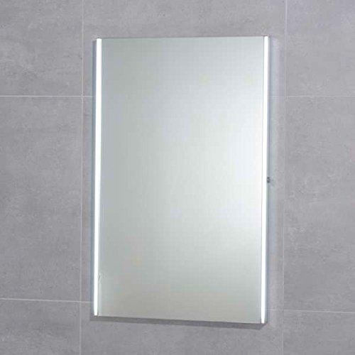 Bathroom Mirror 800x500 Glass Led Illuminated Edge Buy Online In Cayman Islands At Cayman Desertcart Com Productid 61477006