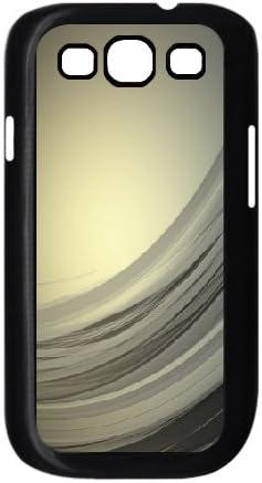 Samsung Galaxy S3 luz dorada ola casos, para Samsung Galaxy S3 Mini para hombres fresco Kyle5v - negro: Amazon.es: Electrónica
