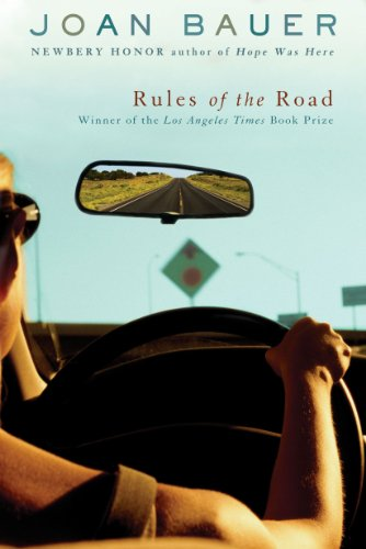 Amazon rules of the road ebook joan bauer kindle store rules of the road by bauer joan fandeluxe Ebook collections