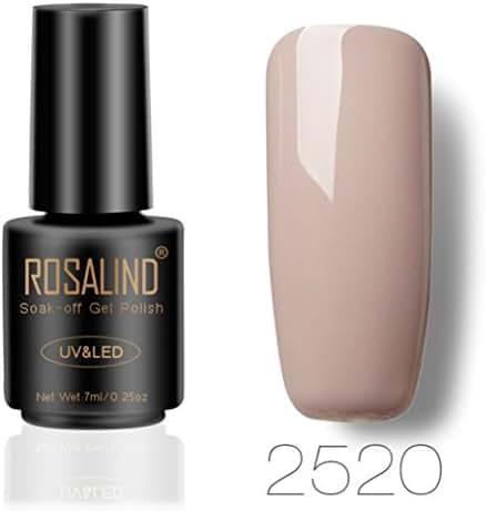 Women's Chameleo Nail UV LED Gel Polish, Iuhan 7ML Chameleo Nail Polish Nail Art Nail Gel Polish UV LED Gel Polish (K)