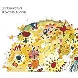Lucas Nikotian – Sebastian Macchi