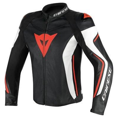 Dainese Leather Jacket - 4