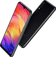 Smartphone Xiaomi Note 7 4GB RAM 128GB Space Black