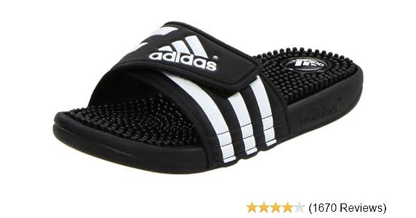 promo code 68cf9 f9033 Amazon.com  adidas Womens Adissage W Slide Sandal  Sport Sandals  Slides