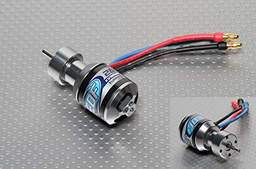 Price comparison product image SKB family Turnigy 2610 EDF Outrunner 4500kv for 55 / 64mm