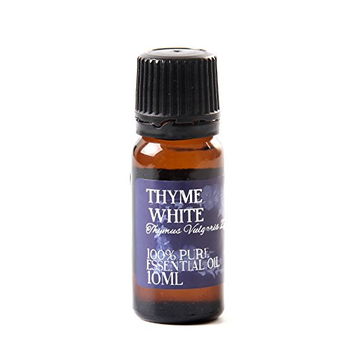 Mystic Moments Thyme Essential Oil 100% Pure 10Ml