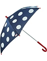 Hunter Kids Unisex Polka Dot Surprise Umbrella (Kids)
