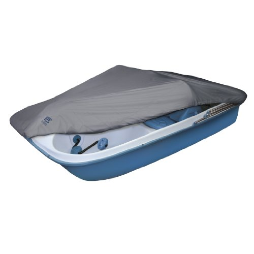 Classic Accessories Pedal Boat Cover, Grey