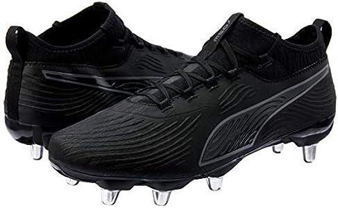 Anuncio calificación Señal  PUMA Men's One Rugby H8 Rugby Boots, Puma Black-puma Black-puma Black, 7  US: Amazon.com.au: Fashion