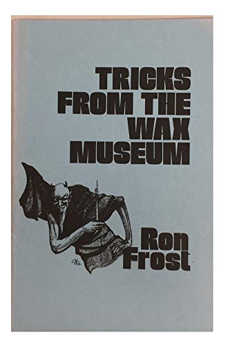 Morris Costumes Tricks from The Wax Museum ()