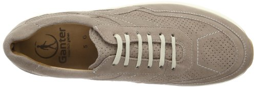 Ganter Gianna Weite G, Women's Low-Top Sneakers Brown (Smoke 6900)