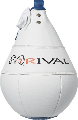 Rival Next Generation Speed Bag - 10Inch x 7Inch by Rival