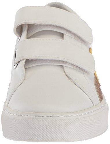 Katy Perry Womens Den Mollie Sneaker Hvit