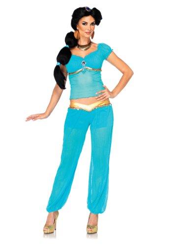 Womens Disney Jasmine Costume X-Small
