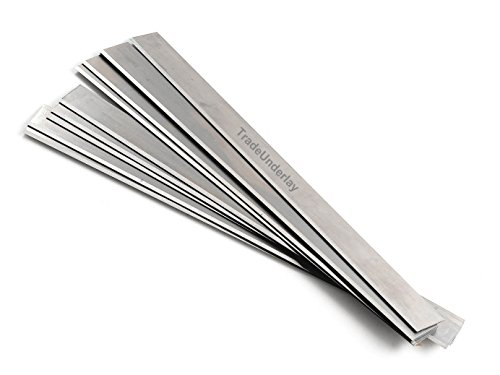 8 Inch Replacement Blades - Floor scrapers Hand Floor Scraper Replacement Blades 8 Inch X 10