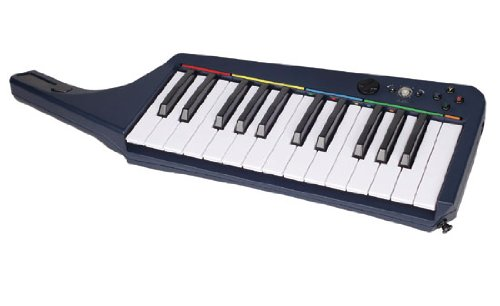 (Rock Band 3 Wireless Keyboard for Xbox 360)